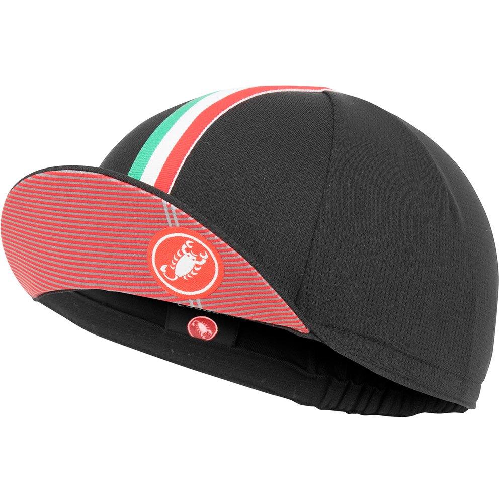 cappelli-castelli-rosso-corsa-cycling
