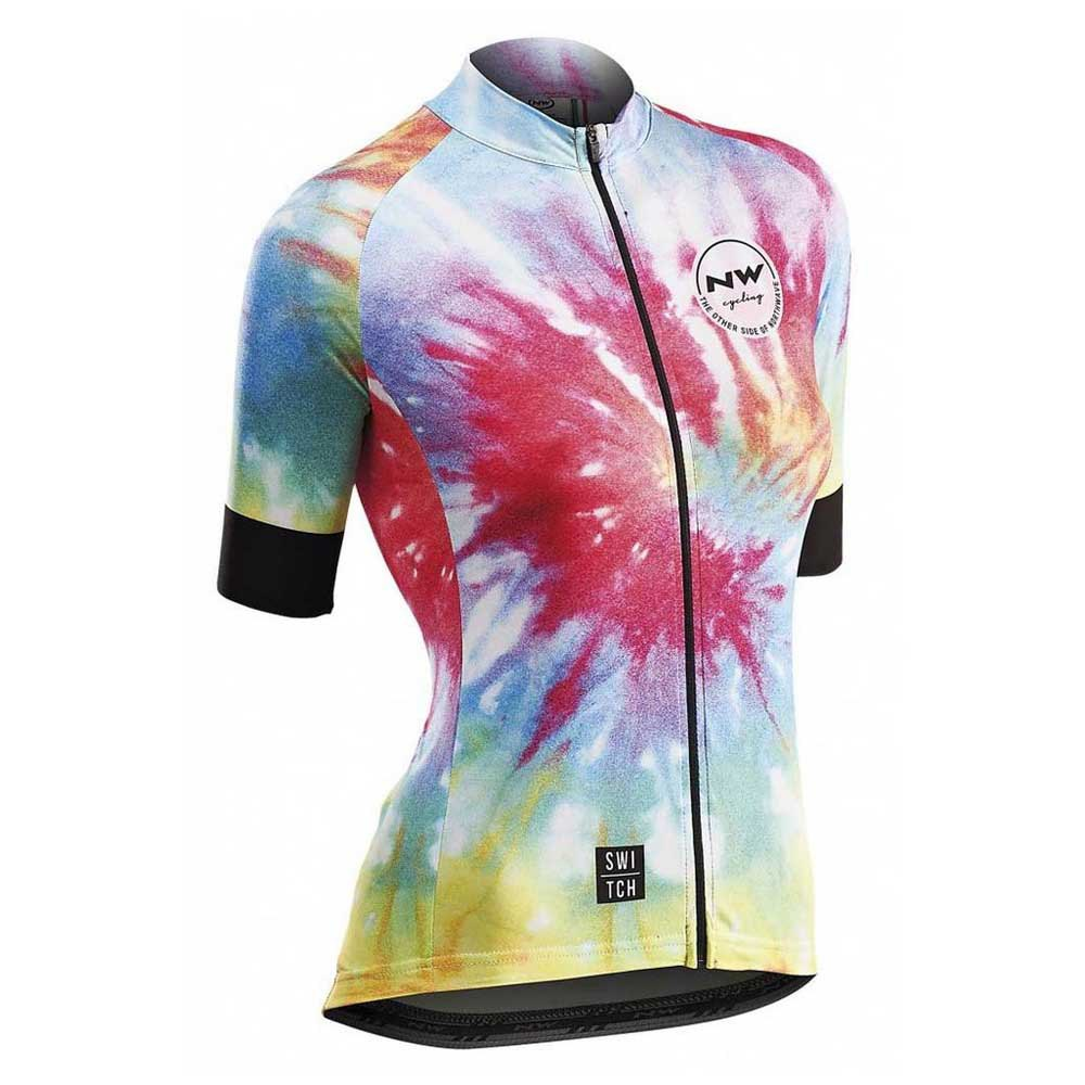 28e5f5e37 Northwave Hippie Multicolor buy and offers on Bikeinn