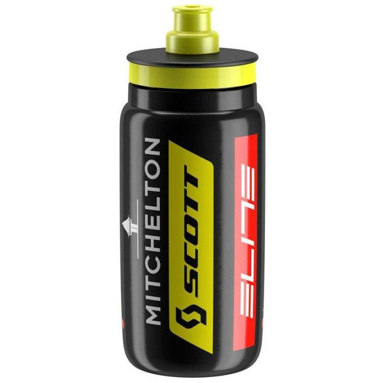 Botellas Elite Fly Mitchelton-scott 550ml