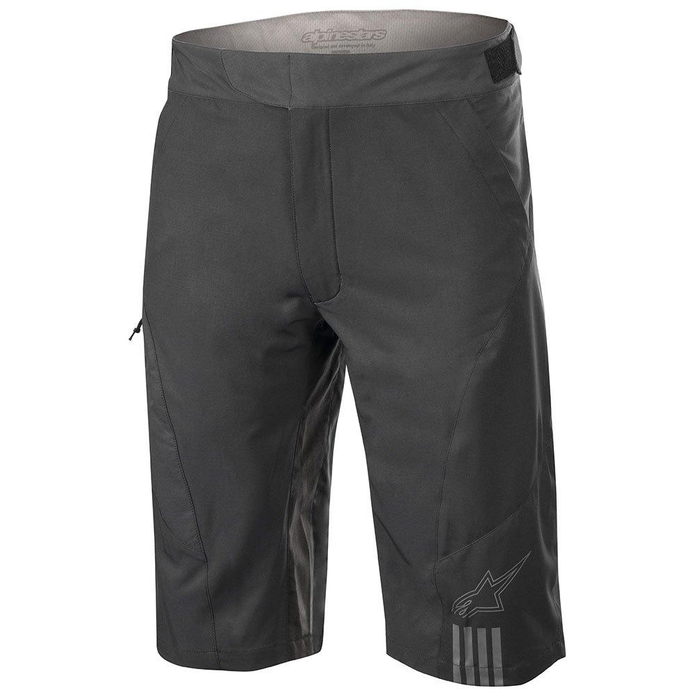 Pantalones Cortos de Ciclismo Alpinestars Hyperlight Shorts 26