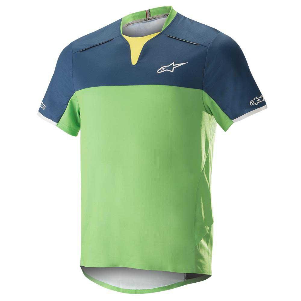 Camisetas Alpinestars Drop Pro