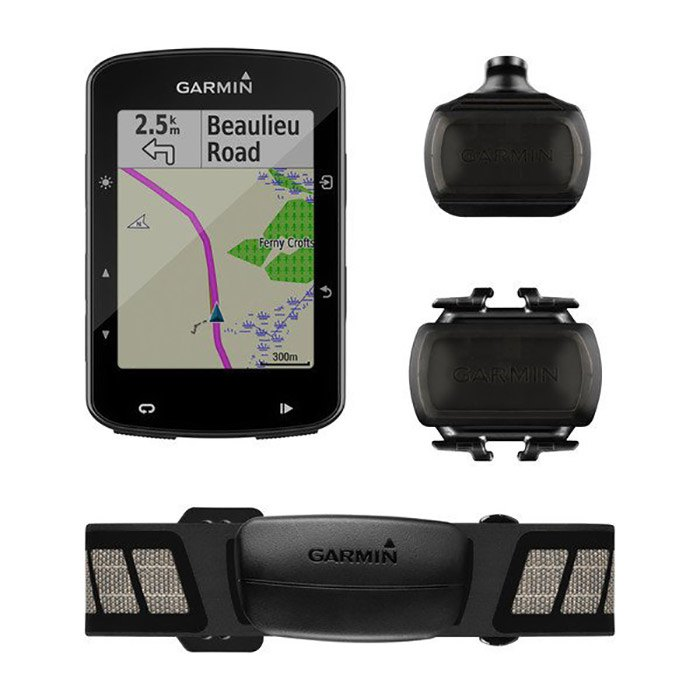 Garmin Edge 520 Plus Pack