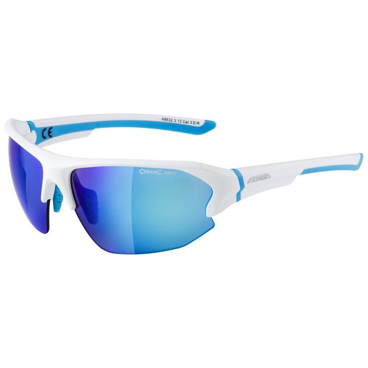 Alpina - Lyron HR | cycling glasses