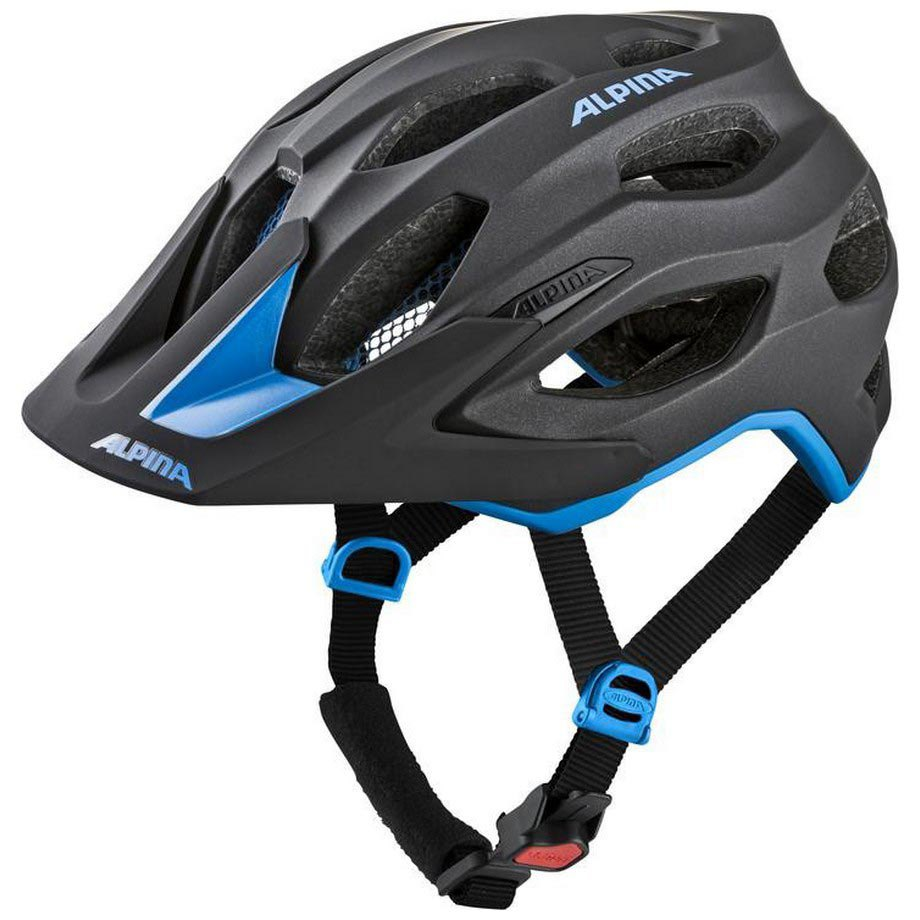 Alpina - Carapax 2.0 | bike helmet