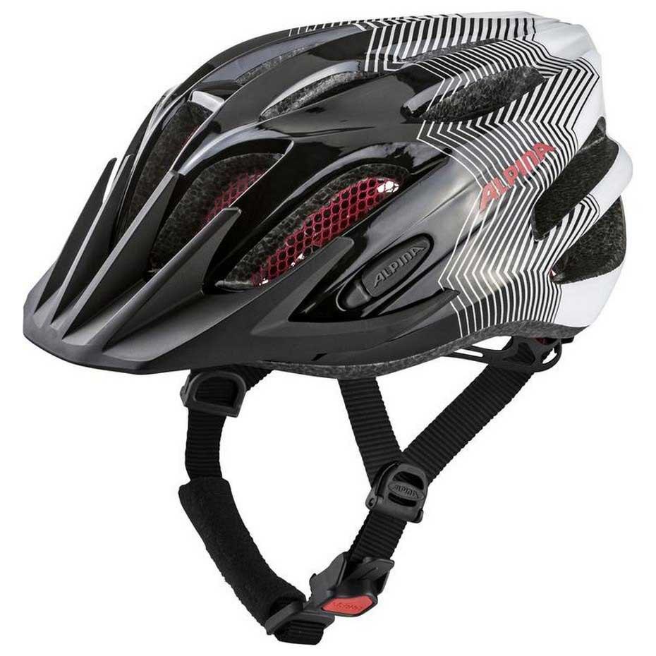 Alpina - FB 2.0 | cykelhjelm