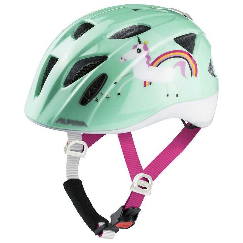 Alpina - Ximo Flash | bike helmet