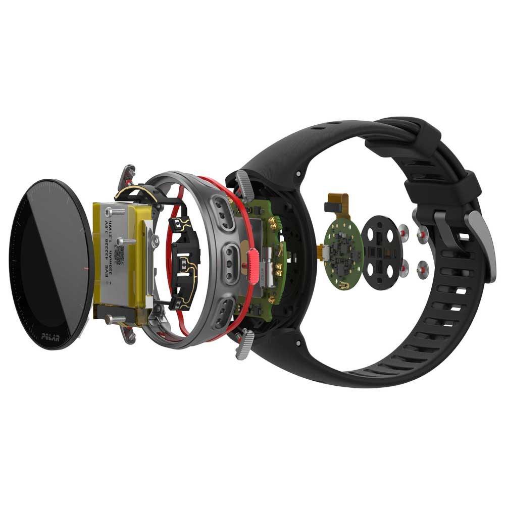 Polar Cable V800 kjøp og tilbud, Bikeinn Energi