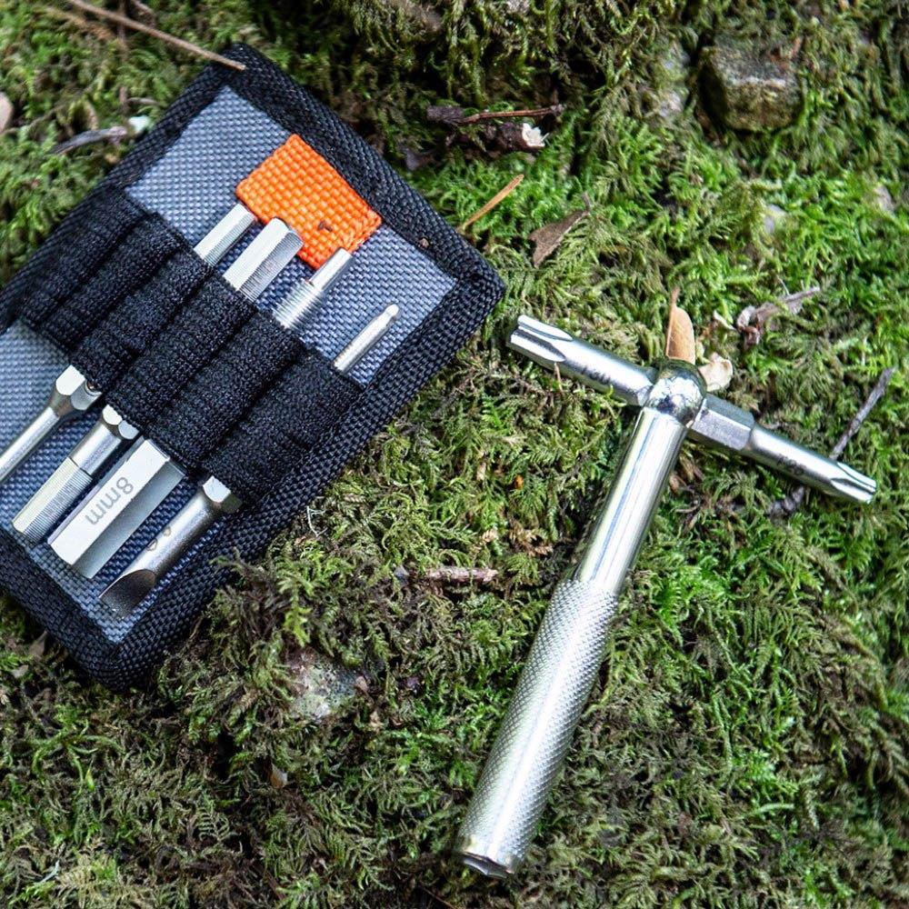 Blackburn Big Switch Multi-Tool