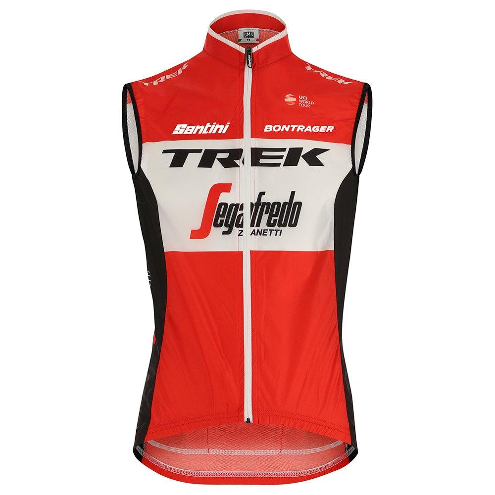 Santini Trek Segafredo Replica Red buy and offers on Bikeinn c7ebfbf38
