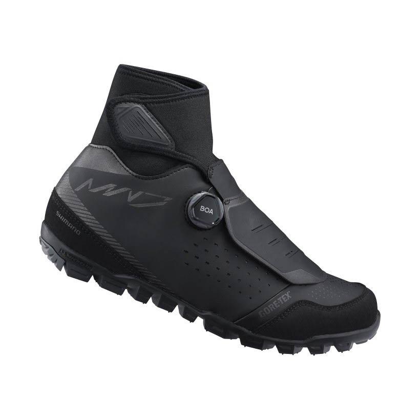 Zapatillas ciclismo Shimano Mw7