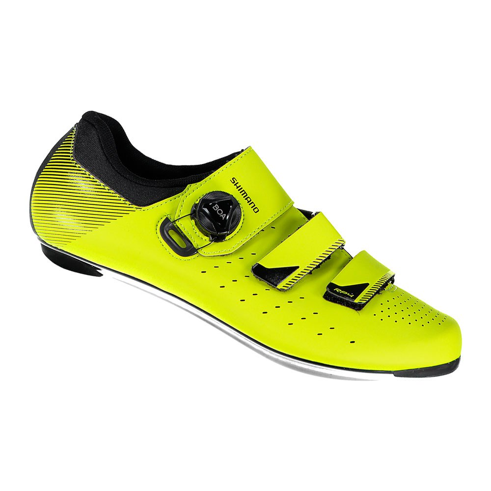 Shimano RP4 Yellow buy and offers on
