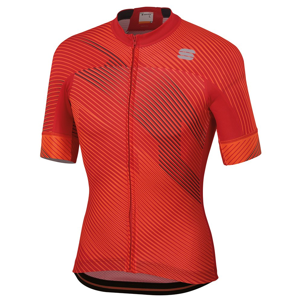Maillots Sportful Bodyfit Team 2.0 Faster