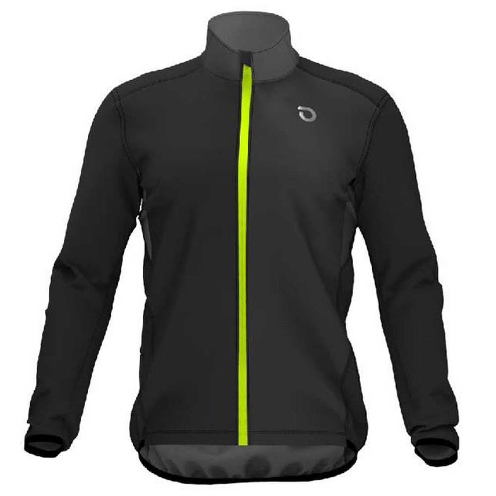 c95e7302d Briko Fresh Packable Black buy and offers on Bikeinn
