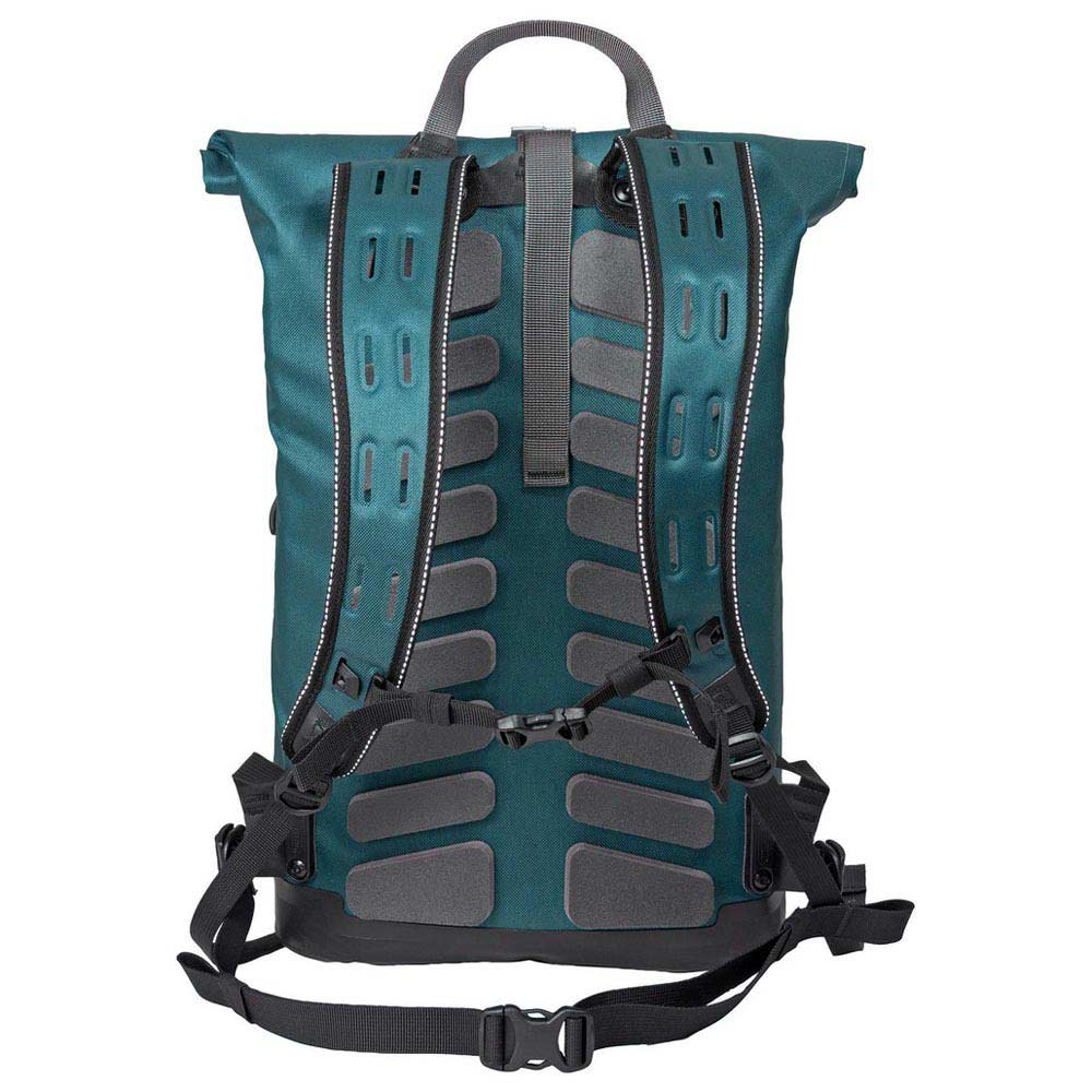 b7299aadb6e Ortlieb Commuter Daypack City 21L Blue buy and offers on Bikeinn