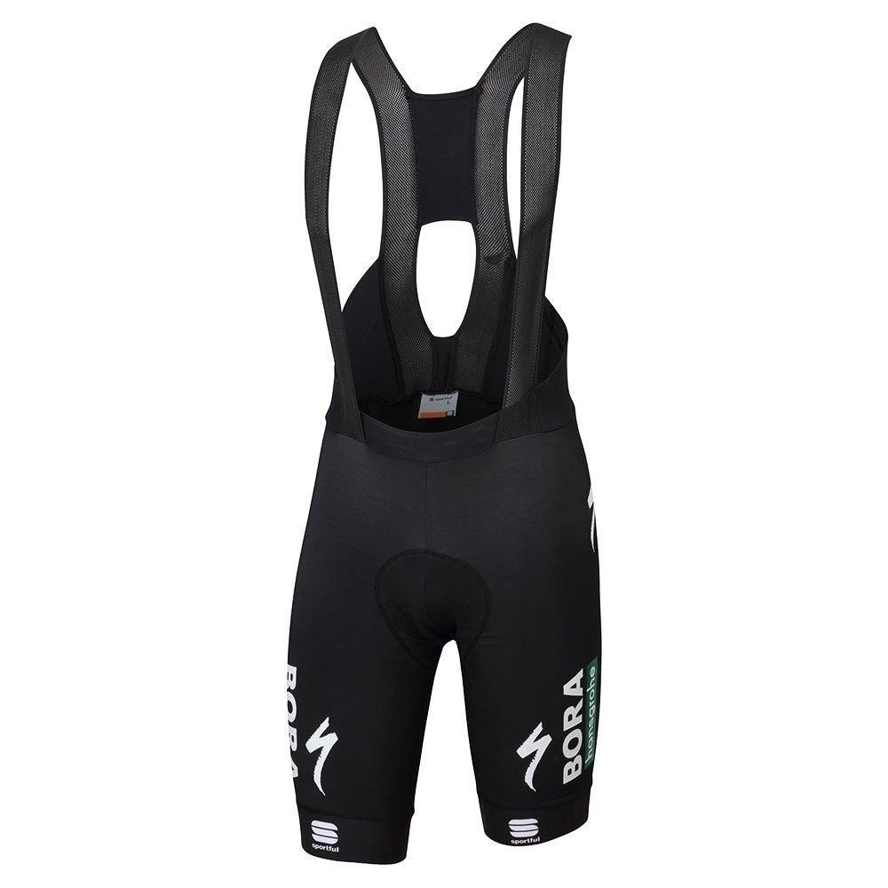 Sportful Fiandre Norain Black buy and offers on Bikeinn 6b3b67f14