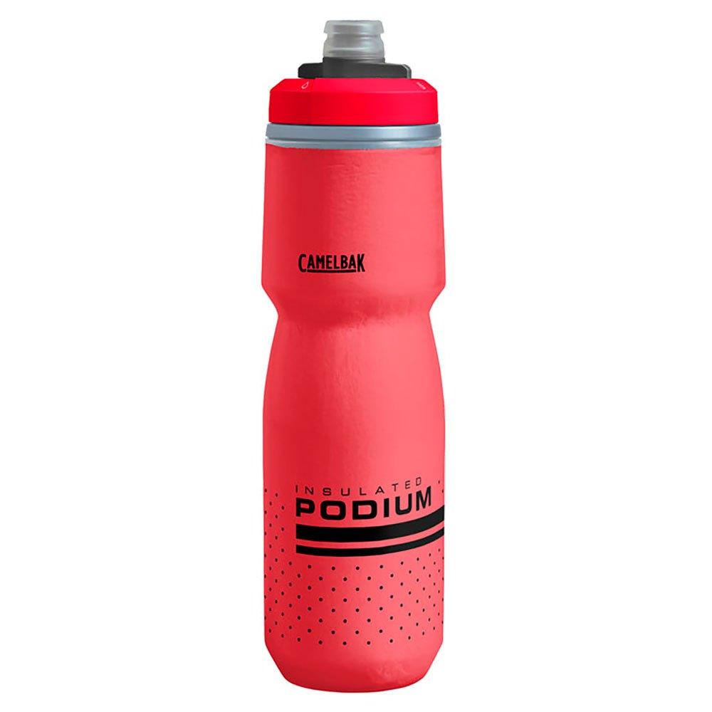Trinkflaschen Camelbak Podium Big Chill 700 Ml