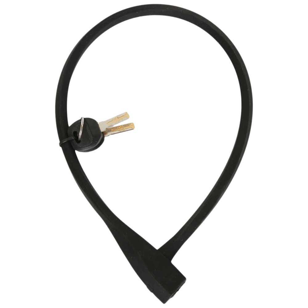 Candados Msc Bicycle Flexible Lock With Security Code