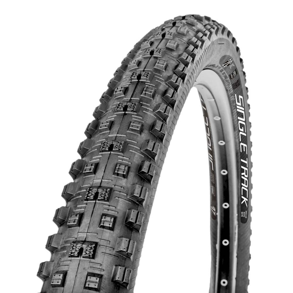 Msc Tires Single Track 27.5x2.20 TLR 2C DH Super Shield 60TPI