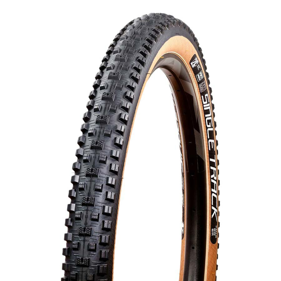 Msc Tires Single Track 27.5x2.20 TLR 2C XC Proshield 60TPI B