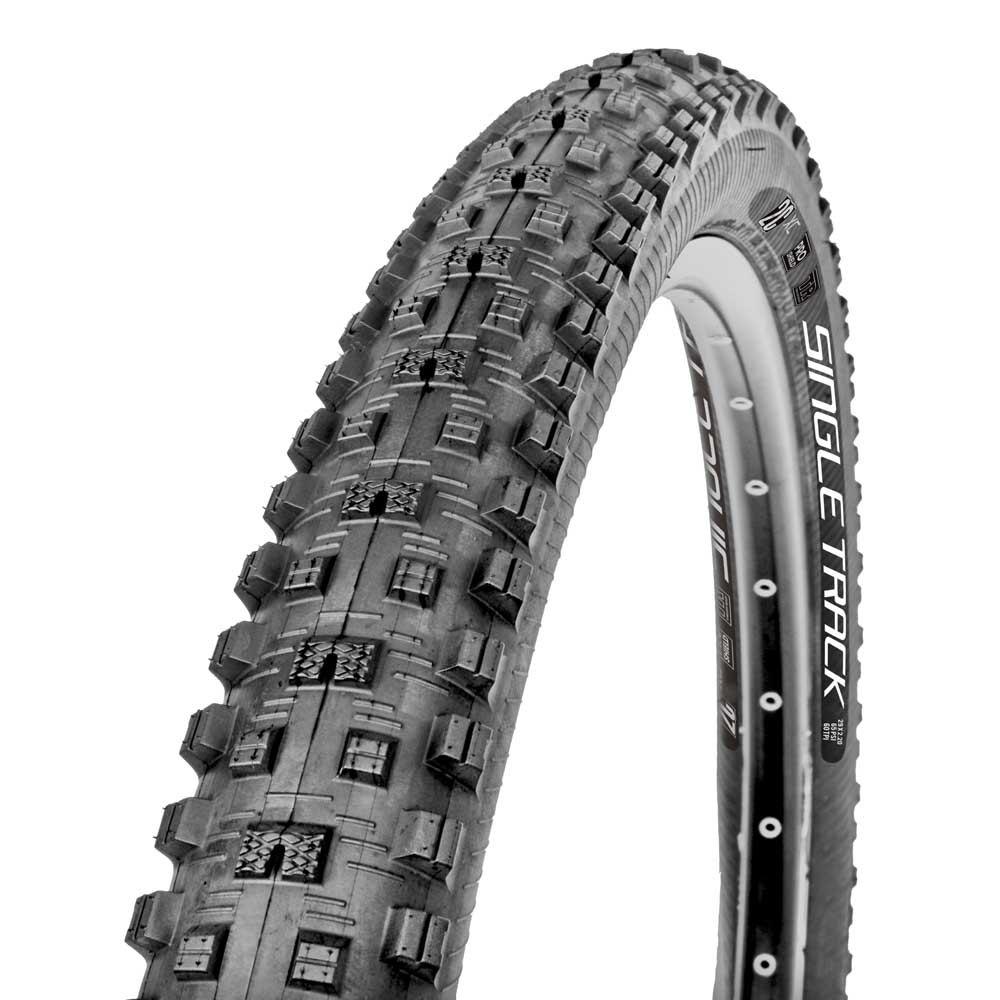 Cubiertas Msc Tires Single Track 29x2.20 Tlr 2c Dh Super Shield 60tpi