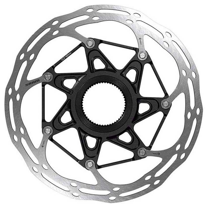 SHIMANO RT54 Rounded Disc Rotor 160mm Center Lock Original products