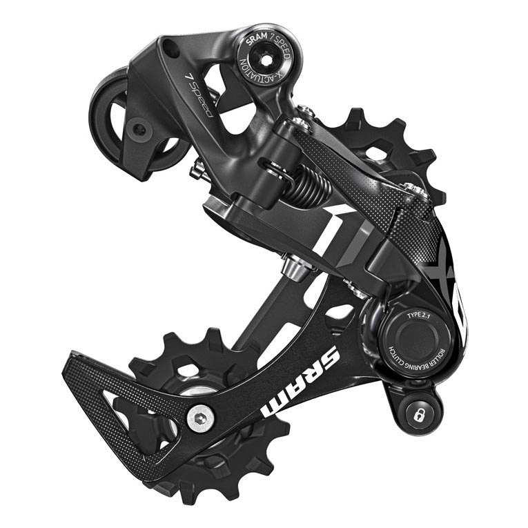 Sram X01DH Type 3.0 Box Medium