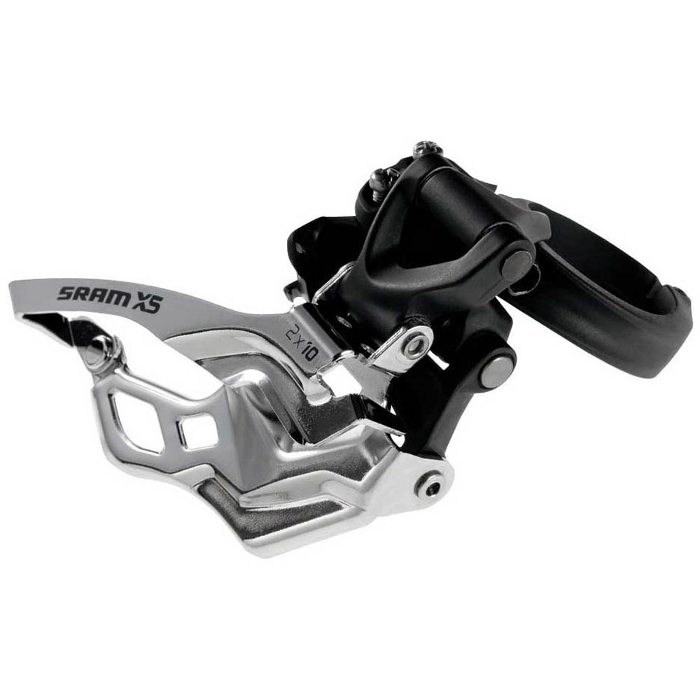 Sram Campy 31.8 FRONT Derailleur Clamp Braze on Shimano