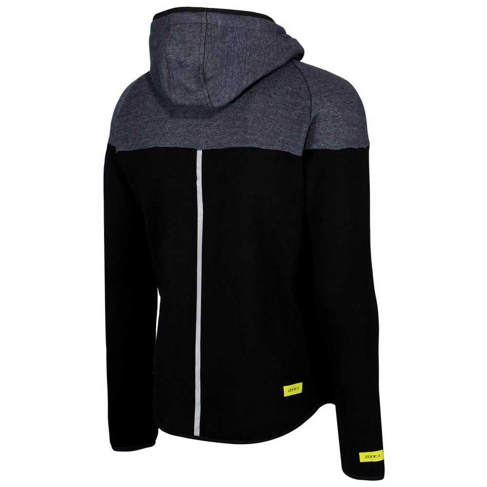 felpe-zone3-cotton-casual-hoodie-s-black-grey-lime