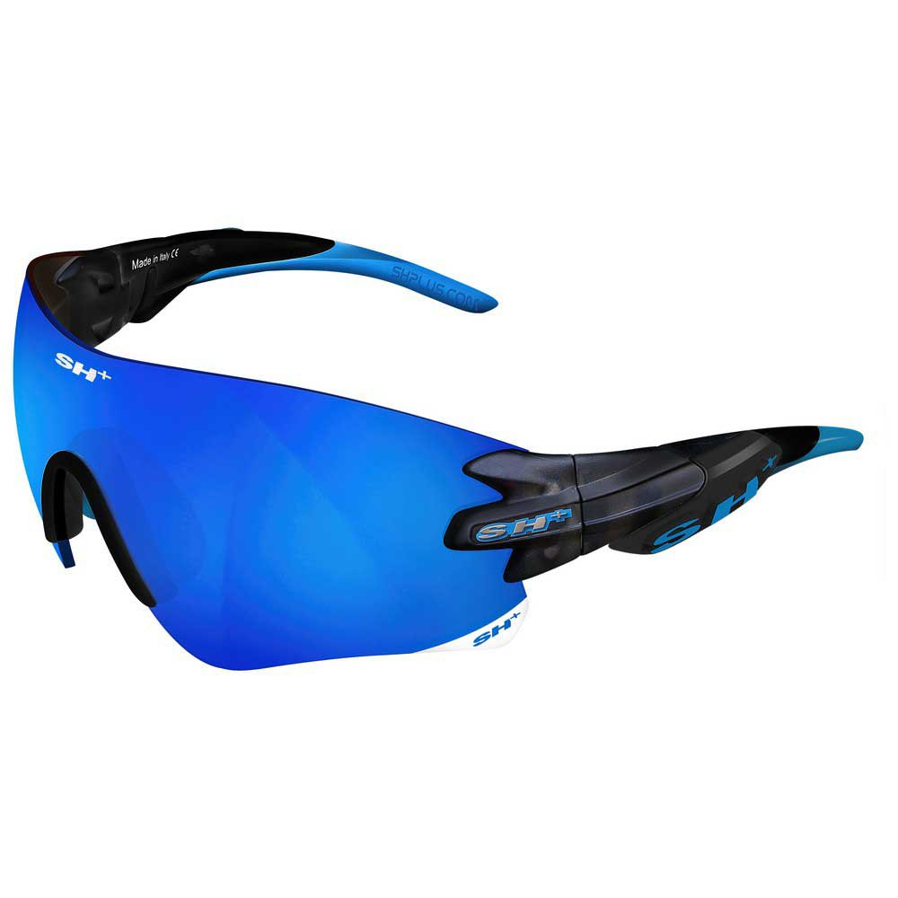 7210b5512f Sh+ RG5200 Race Proline 3 Lens Blue buy and offers on Bikeinn
