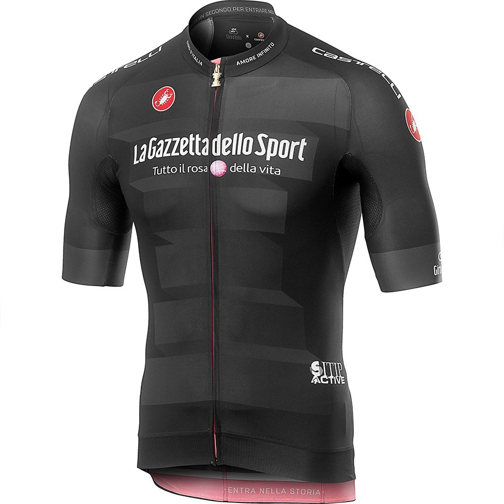 Equipaciones oficiales Castelli Giro102 Race