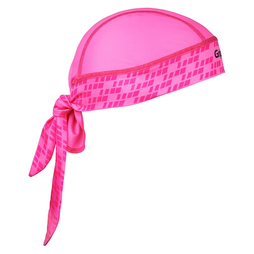 Couvre-chef Gripgrab Bandana One Size Pink
