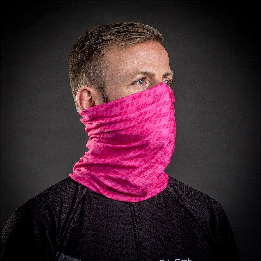Multifunctional Neck Warmer GripGrab Cycling//Bike Headwear Black