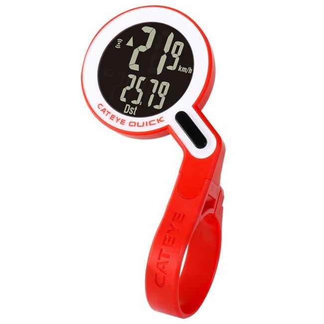 Cuentakilómetros Cateye Quick E-limitada