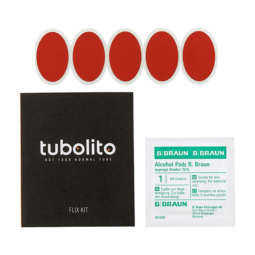 Tubolito Tubo Fix Kit