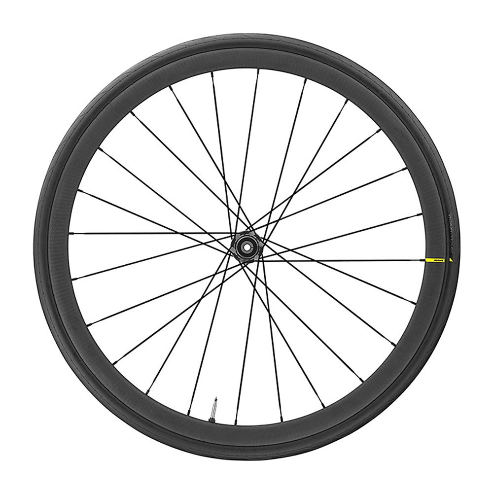 Mavic Ksyrium Pro Carbon SL UST Disc Rear