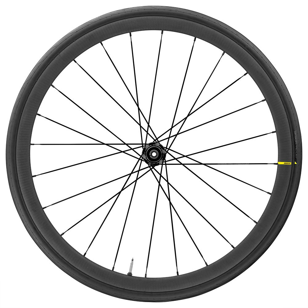 Mavic Ksyrium Pro Carbon UST Disc Rear