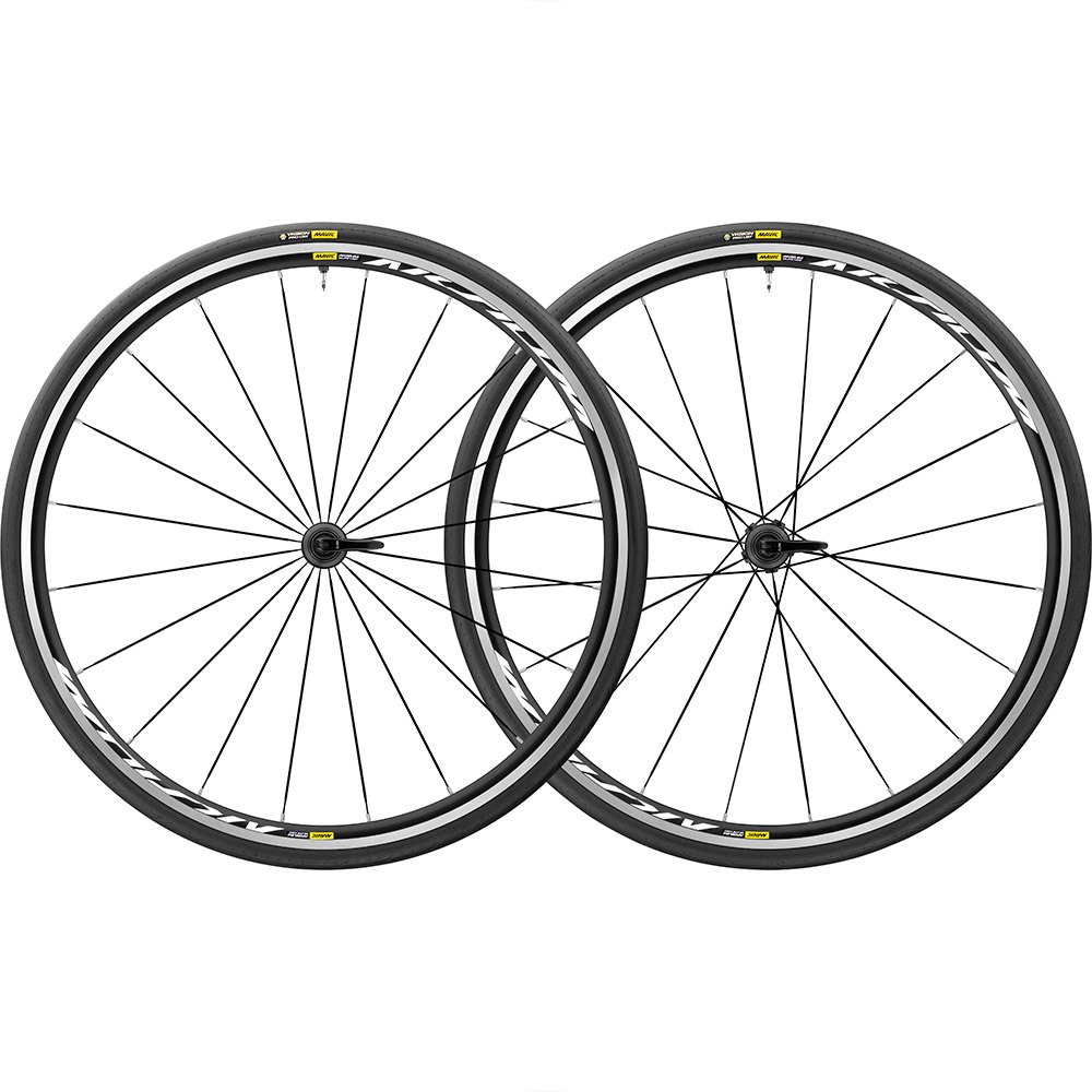 Mavic Aksium Elite UST 25 Pair