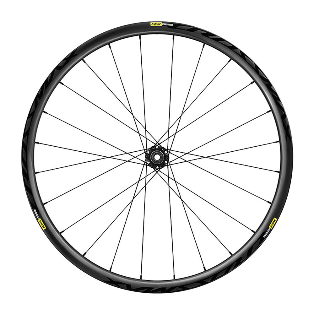 Mavic Crossmax Elite Carbon Delantera
