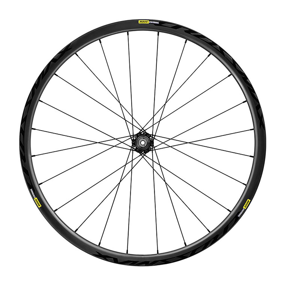 Mavic Crossmax Elite Carbon XD Achterkant