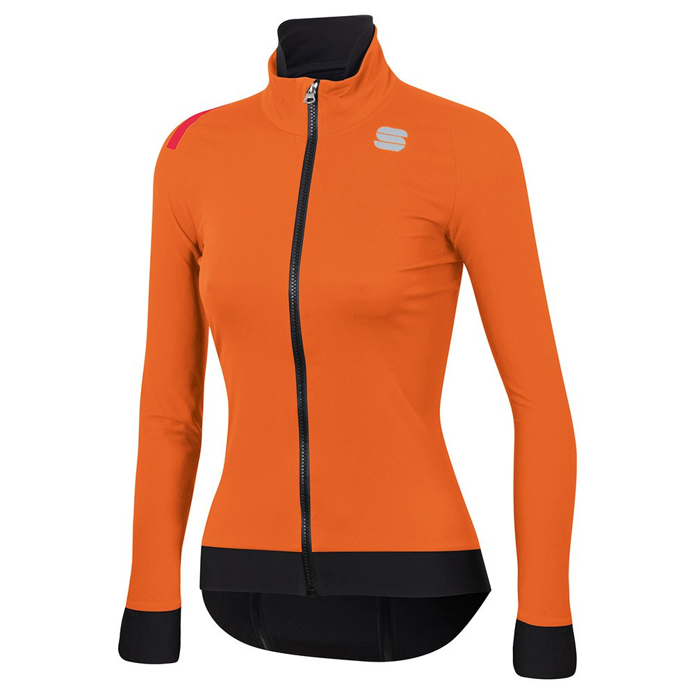 Santini Coral Winter Orange köp och erbjuder, Bikeinn Jackor