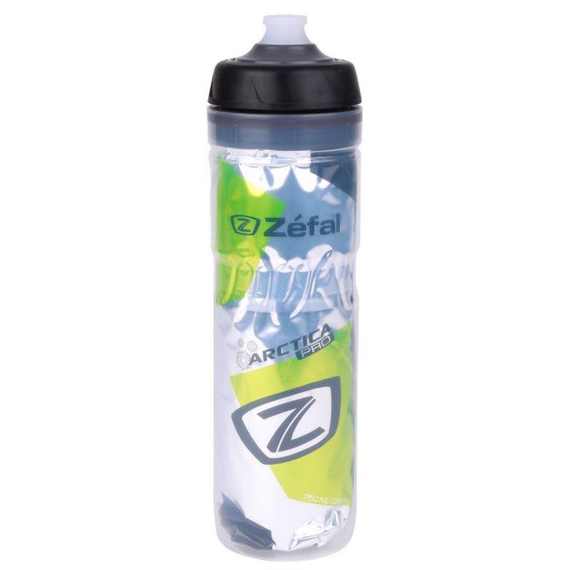 color azul capacidad: 700 ml Zefal Arctica Botella
