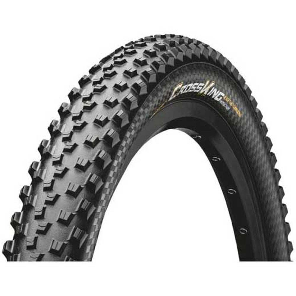 Continental Cross King II Folding Tubeless Ready