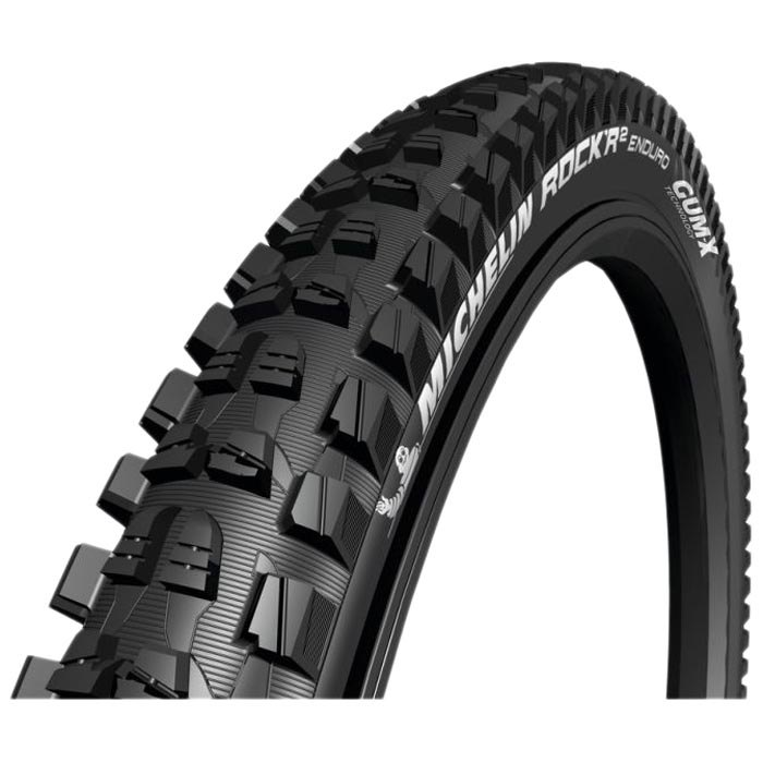 Michelin Rock R2 Enduro Gum-X