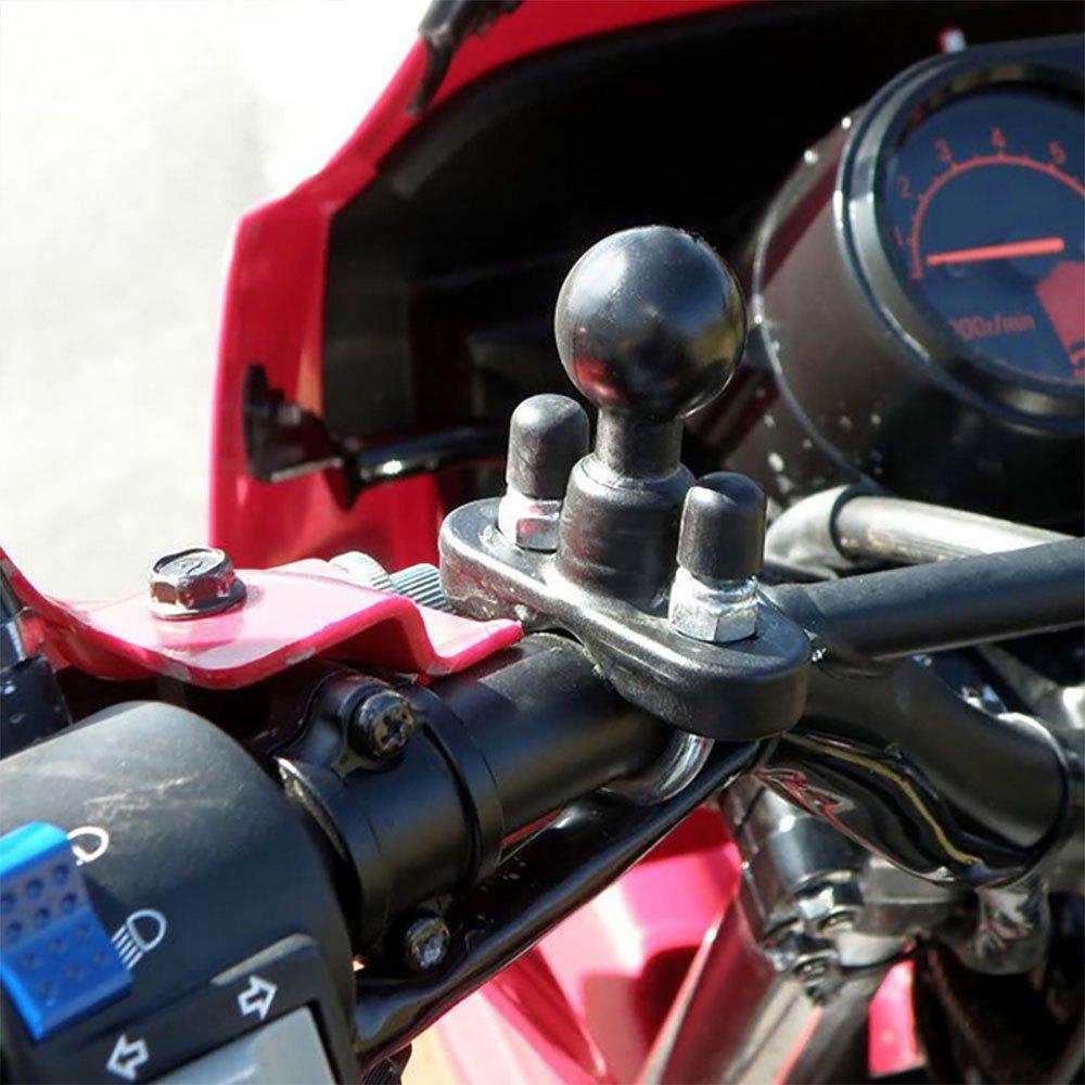 rammount-powersports-handlebar-u-bolt-base-for-rails-0-5-1-25-inches-in-diameter, 21.99 EUR @ bikeinn-italia