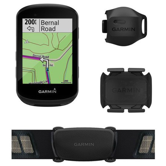 Garmin Edge 530 Pack Sensores