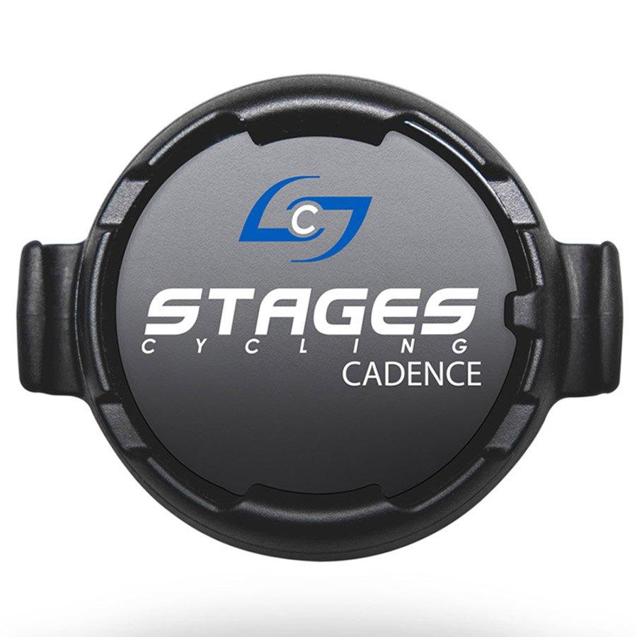 Cuentakilómetros Stages-cycling Dash Cadence Sensor