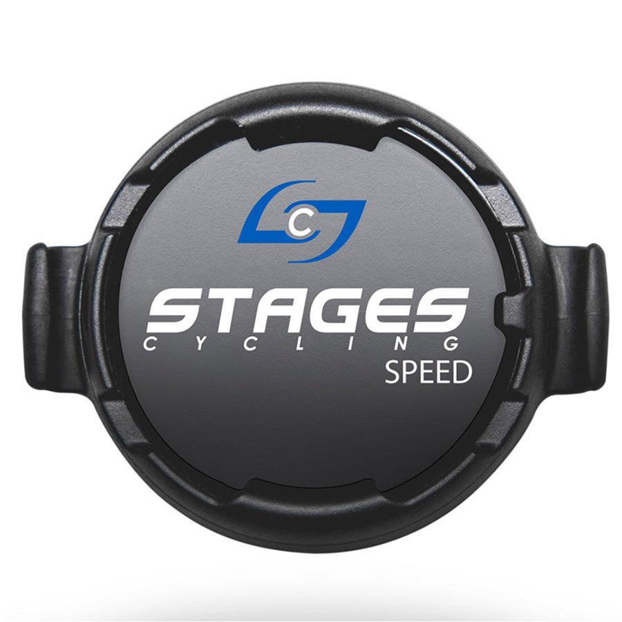 Cuentakilómetros Stages-cycling Dash Speed Sensor