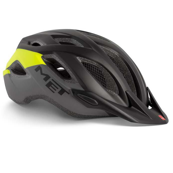 MET Funandgo Casco de Ciclismo Unisex Adulto