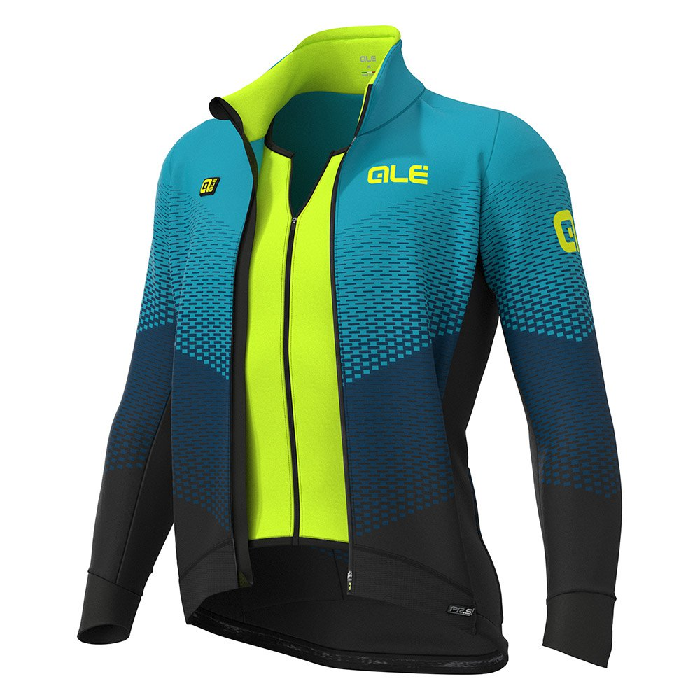 Alé - Delta Combi DWR Stretch | cycling jacket