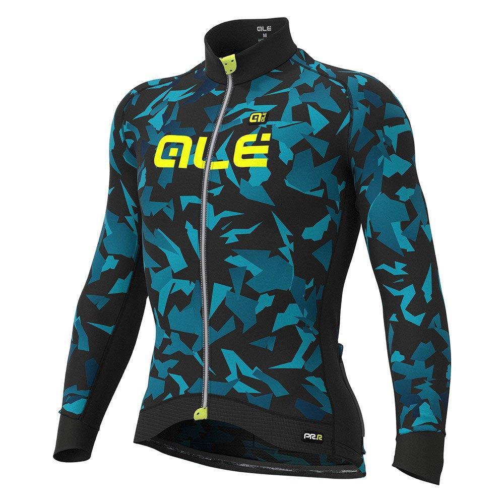 Alé - Glass   cykeltrøje